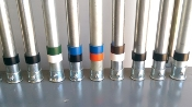 Color Conduit Marker (Quantity of 100 per bag)